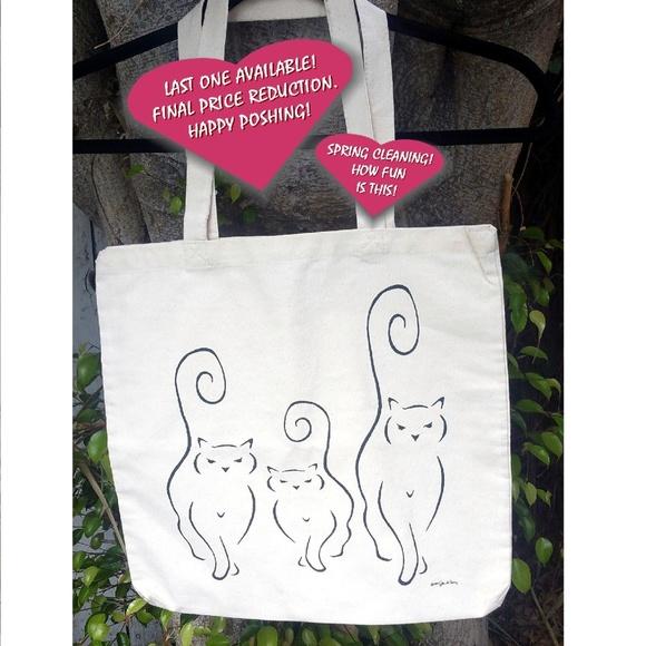 0706c93ff0 ... Tote Bag. John A. Conroy Handbags -